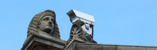 PS2övervakningssfinx